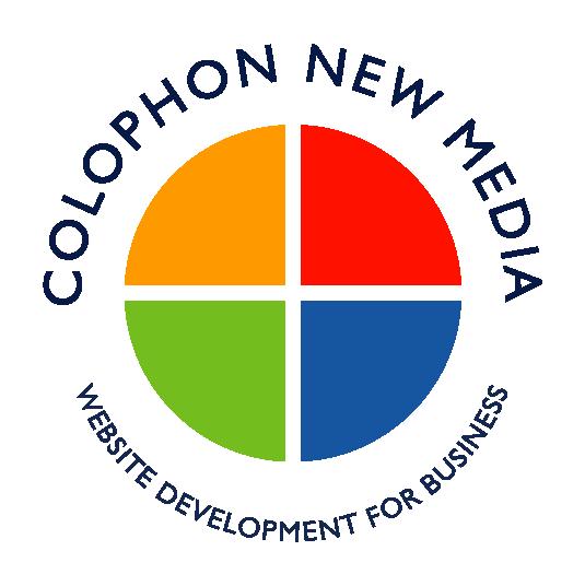 Colophon New Media Llc Website Design Development Hosting Maintenance Marketing
